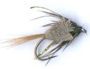 Fly fishing lure. DDD. Trout fishing and accommodation in the Drakensburg near Underberg.